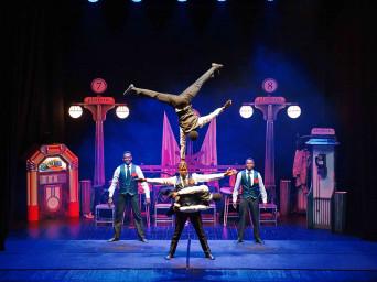 Viva Moira! e Let's twist again! Gli special di Circo e dintorni vanno online