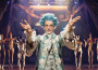 Salieri Circus, come una prima de La Scala