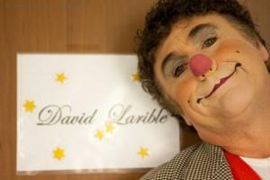 David Larible (Foto Stefania Ciocca)