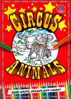 Circo It Sito Del Mensile Circo Ente Nazionale Circhianimali Da