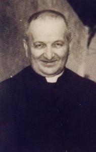 Don Dino Torreggiani, ideatore e fondatore della Casa di Riposo di Scandicci