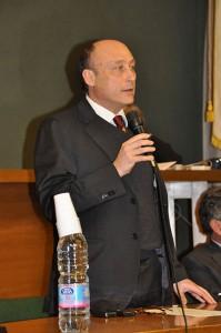 Antonio Buccioni (foto Flavio Michi)