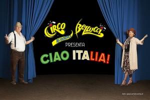 Mario Medini e Loredana Bellucci pronti a partire con la nuova creazione artistica