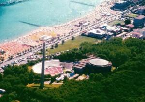 Pescara ospita la settima edizione del Festival Internazionale del Nuovo Circo Funambolika
