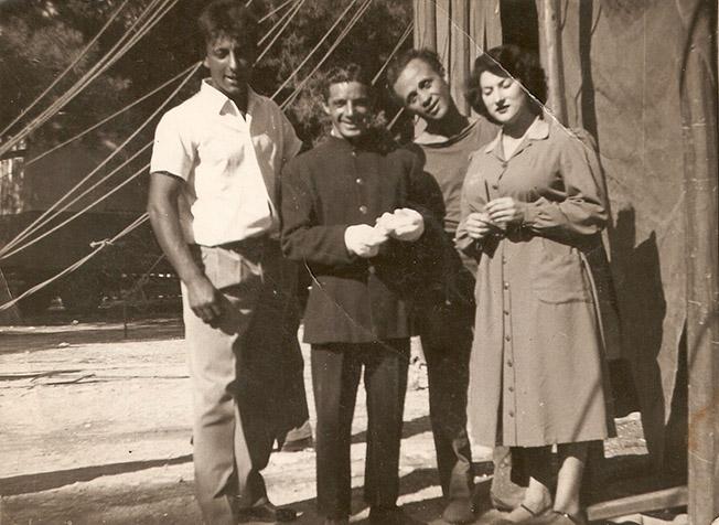 enis-togni-nene-huesca-nani-colombaioni-ilvana-miletti-1953