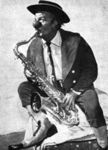 Gino Bisbini