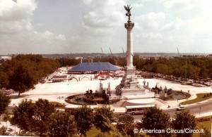 A Bordeaux nel 1984
