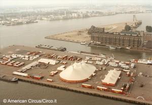 A Rotterdam nel 1997