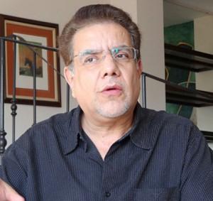 Julio Revolledo Cárdenas, storico dell'arte circense