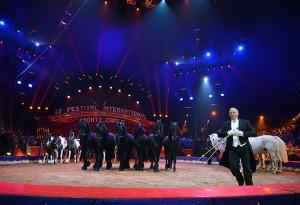 Vinicio Togni Canestrelli ha incantato il pubblico di Monte Carlo