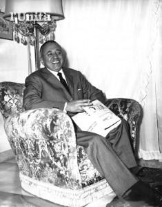 Il ministro Corona in una foto tratta dall'archivio de L'Unità