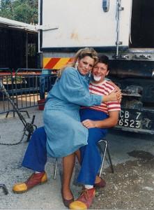 Loredana e Mario