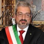 Il sindaco di Udine