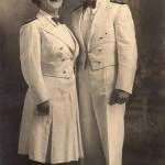 Adele Medini e Giuseppe Nones
