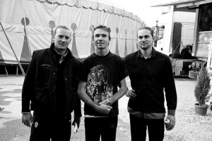 Jody, Elvit e Christian Bellucci