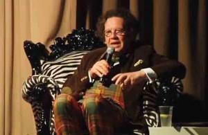 Philippe Daverio a Sarzana per parlare del circo nell'arte
