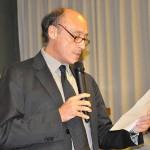 Il presidente Antonio Buccioni (foto Flavio Michi)