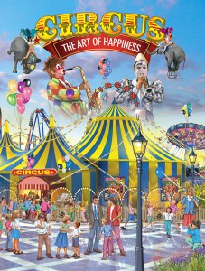 copertina-libro-circus-art-of-happiness