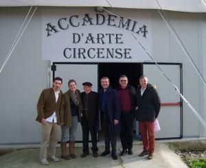 accademia-rj-circus