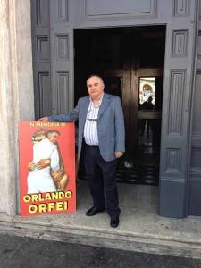 Alberto Orfei