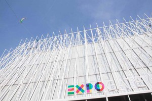 expo-gate