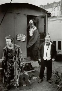 Il Trio Fratellini