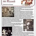 Alcune immagini di Emilio Pellegrini pubblicate in un articolo postato su facebook da Emilio Shon Pellegrini per ricordare il nonno