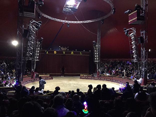 circo-royal